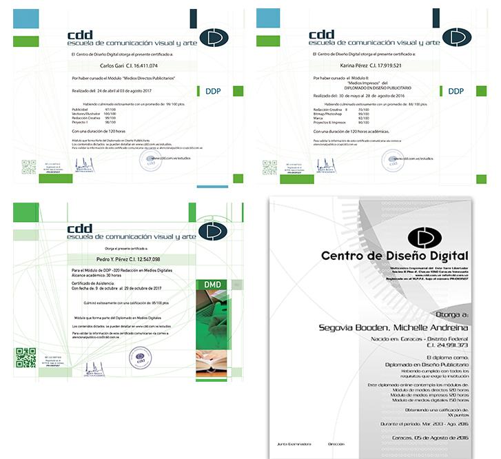 Comunicacion Publicitaria Instituto creativo digital